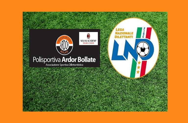 Calendario Pulcini 2006.Calendari Calcio 2018 2019 Polisportiva Ardor Bollate
