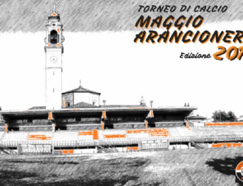 Maggio Arancionero 2019