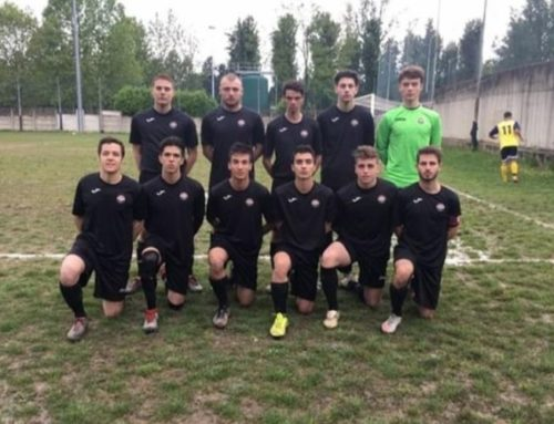 JUNIORES – TRIONFO PLAY OFF